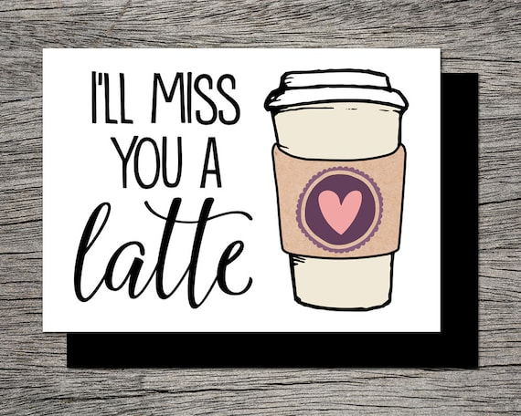 Impertinent image pertaining to farewell card printable
