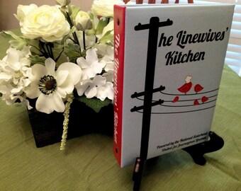 Linemen Wives- Linewives Cookbook