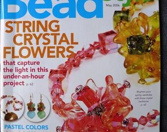 Magazine May 2006 Beadstyle Magazine (volume 4 issue 3)