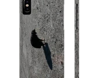 Cooper Dump Phone Case
