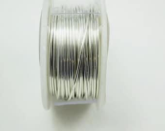 26 Gauge Handwerk Draht Silber Draht Schmuck Draht Hobby