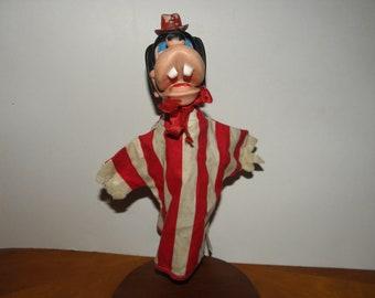 Goofy Hand Puppet