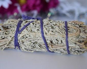 Desert Sage Bundle - Blessings, Clear Negative Energies, Smudge, Energy Healing