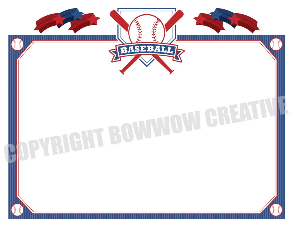 free printable baseball certificates pdf