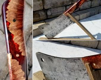 Simco Butcher Knife Vintage