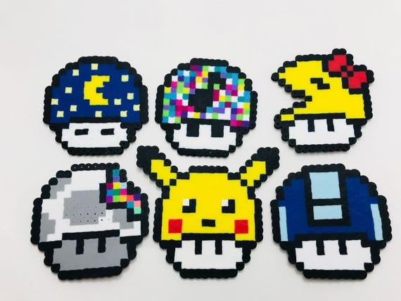 Pixel Art Pokemon Solgaleo Ecosia