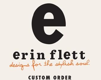 Custom Order for Brianne