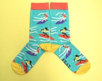 Ladies' Surfing socks