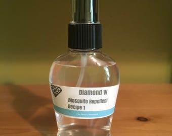 Mosquito Repellent 1
