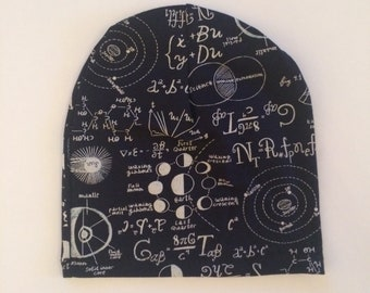 Slouchy Toque | Slouchy Beanie | Baby and Toddler | Advanced Math