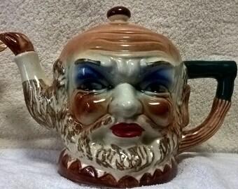 Toby Teapot
