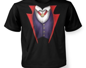 Vampire Costume kids t-shirt