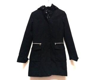 Lautreamont Jacket Coat Hoodie