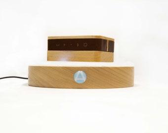 LOVITO - Speaker a levitazione magnetica