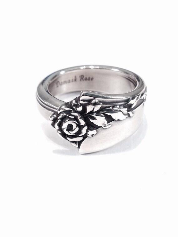 Sterling Silver Rings International Craft