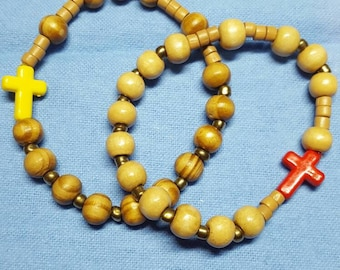 Bracelet Rosary