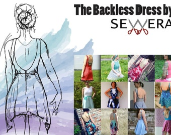 The Backless Dress