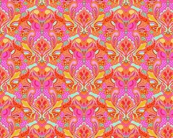 Tula Pink All Stars - PWTP117 Peony Owl - 1/2yd