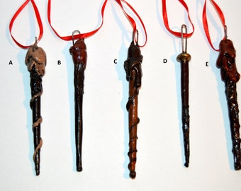 Wand Ornaments