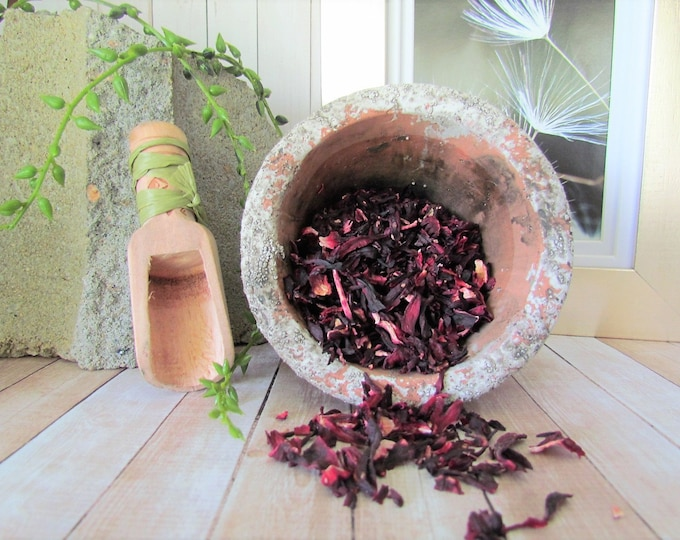 Dried Herbs, Hibiscus tea, Hibiscus Flowers, Organic Hibiscus Flowers, Herbal Tea, Organic Dried Hibiscus