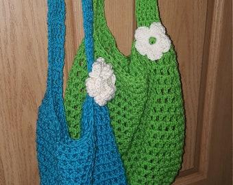 Farmers market bag