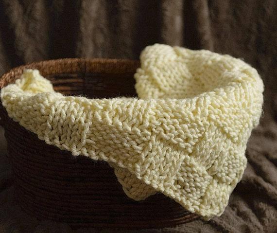 118 Pdf Blanket Knitting Pattern Easy Knitting Pattern Knit A