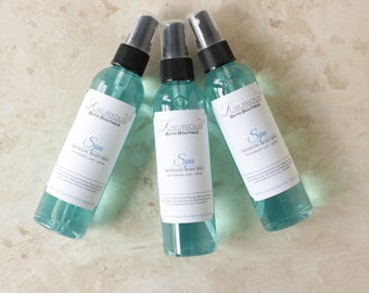 Spa Aromatic Body Mist