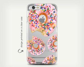 iPhone X Case , iPhone 7 Case , Donuts , Samsung Galaxy S7 Case , iPhone 6 Plus Case , iPhone 8 Case , Galaxy S8 Case , iPhone 6 Case