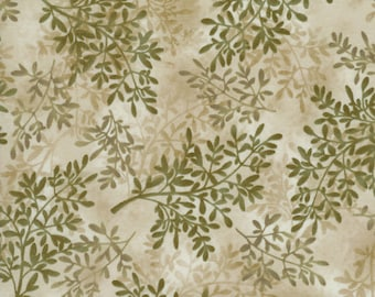 Bella verona Collection by Wing and a Prayer for Timeless Treasures c8589 Beige