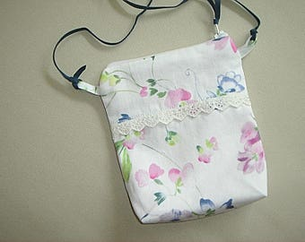For little girl shoulder bag