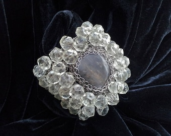 Creation - model RIVIERA - OOAK bracelet