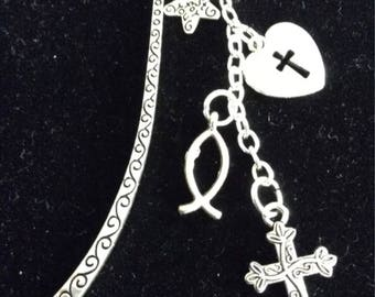 A Lovely Religious Bookmark Christmas Bookmark Gift/Keepsake