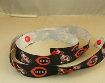 Cincinatti Reds SNAP Flare - FREE SHIPPING - Show Your Flare - Tons of uses