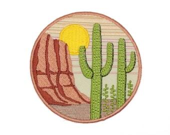 Saguaro Patch
