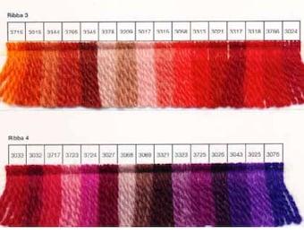 6/2 Tuna yarn from Borgs