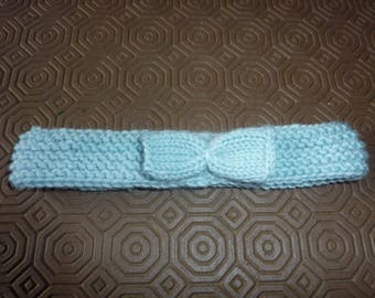 baby 3 months headband
