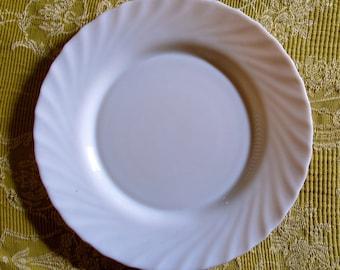 Arcopal Plates Australia & Vintage Arcopal Fruits De France Plates 4 ...