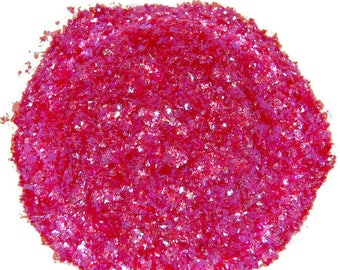 Raspberry Ice Glitter, Rose Glitter, Glitter Nail Art, Glitter Crafts, Nail Art Glitter, Glitter, Rose Pink Glitter, Craft Glitter, Nail Art