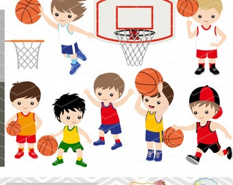 sports clipart etsy rh etsy com sports clip art images sports clipart black and white