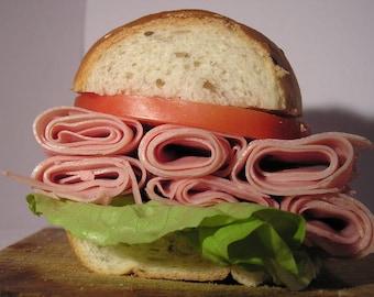 Ham and Cheese Sandwich Fragrance Oil - 9 ounces