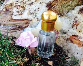 Iris Oil, essential oils, holistic oils