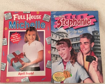 Full House Books