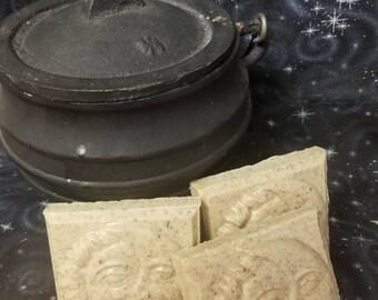 Sabbat Herbal Soap