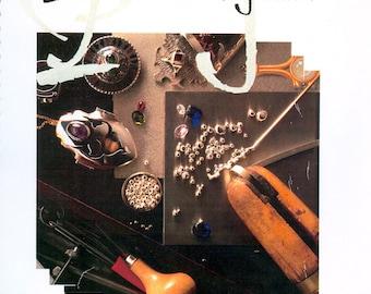 Premiers éléments de joaillerie jewelry french Book