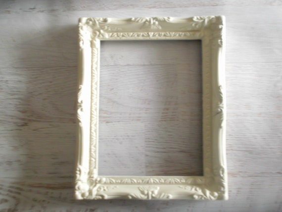 Frames and Chalkboards -