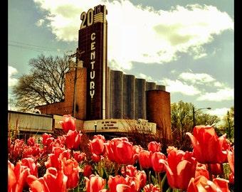 Oakley's 20th Century Theater