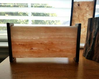 ELEMEANTS Himalayan Salt Stained Glass™ Mini Panes INTRODUCTORY PRICE!