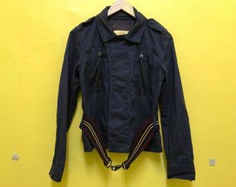 Vintage Levis Denim Jacket's Women