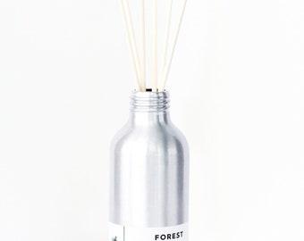 FOREST FERN // Reed Diffuser, 4 oz