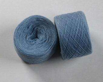 BOY BLUE 100% Merino 3046 yards recycled yarn